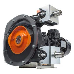 Abaque HD Series Peristaltic Pumps