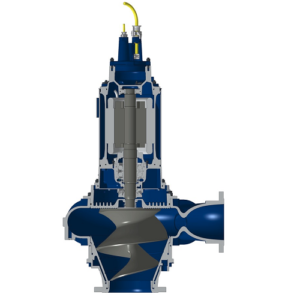 Hidrostal Submersible Pump