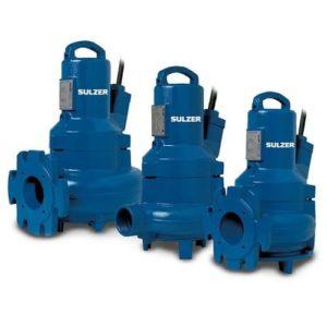 Sulzer AS Pump