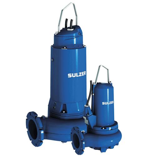 Sulzer XFP Pump