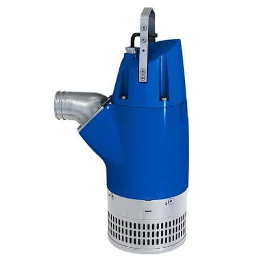 Sulzer XJ Pump