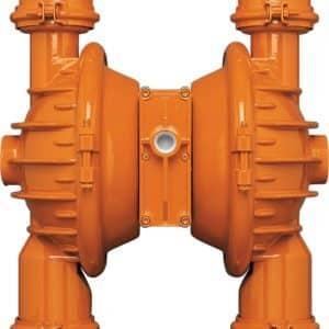 Wilden Diaphragm Pump P8 Metal